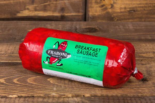 Bulk Breakfast Sausage