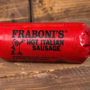 Bulk Hot Italian Sausage