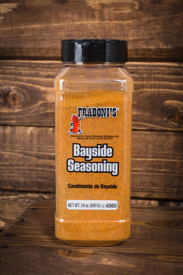 Bayside Seasoning
